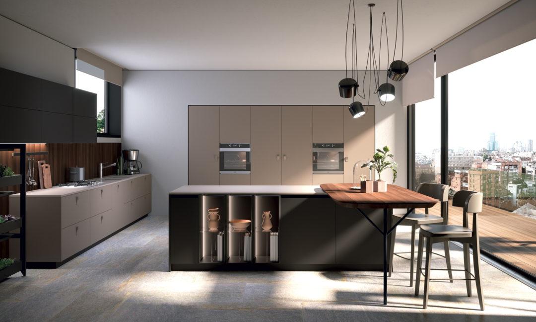 Cucine Moderne Febal Casa