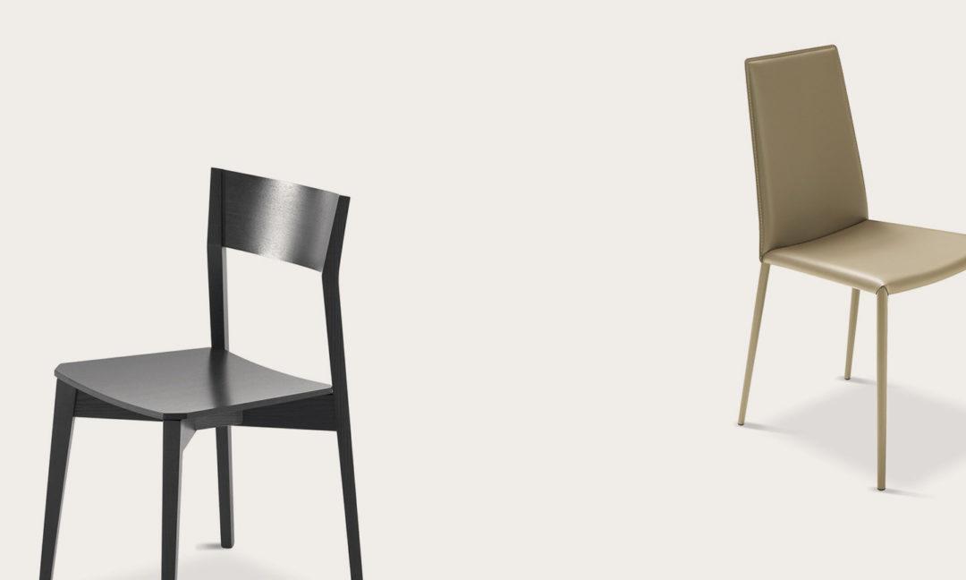 Стулья и барные стулья для кухни